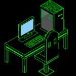 Hackers Business | Hacker Tycoon Simulator APK