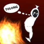 Hantu Pocong Simulator – Kabur dari neraka APK