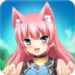 Hero Girl Sakura: Idle Anime Adventure APK
