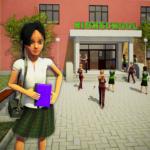 High School Girl Life Simulator 2020 APK