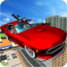 Hollywood Rooftop Car Jump: Stuntman Simulator APK