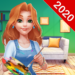 Home Paint: Color by Number & My Dream Home Design APK