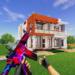 House Destruction Smash Destroy FPS Shooting House APK