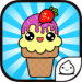 Ice Cream Evolution Clicker APK