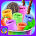 Ice Cream Roll – Stir-fried Ice Cream Maker Game APK