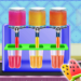 Ice Popsicle Factory: Frozen Ice Cream Maker Game APK