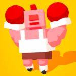 Idle Boxing – Idle Clicker Tycoon Game APK