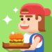 Idle Burger Factory – Tycoon Empire Game APK
