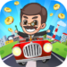 Idle Car Tycoon:  Money Clicker Adventure APK