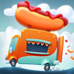 Idle Food Truck Tycoon™🌮🚚 APK