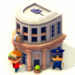 Idle Island – City Building Idle Tycoon APK