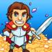Idle Miner Kingdom – Fantasy RPG manager simulator APK