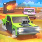Idle Race Rider — Car tycoon simulator APK