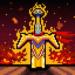 Infinite Knights – Turn-Based RPG APK