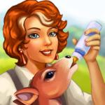 Jane's Farm: farming game – grow fruit & plants APK