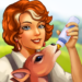 Jane's Farm: farming game – grow fruit & plants APK