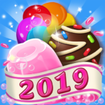 Jelly Crush – Match 3 Games & Free Puzzle 2019 APK