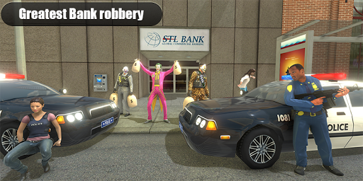 Joker Crime Simulator ss 1