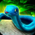 🐍 Jungle Snake Survival Run – Serpent Animal Race APK