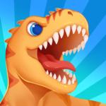 Jurassic Rescue – Dinosaur Games in Jurassic! APK
