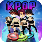 K-POP Guitar Hero 2019 APK