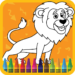 Kids Coloring Book : Cute Animals APK