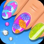 Kids nail salon APK