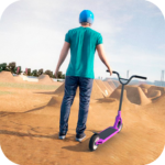 King Of Scooter Race APK