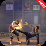 Kung Fu Karate -Street fighter APK
