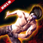 Kung fu street fighting game 2020- street fight APK