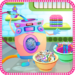 Laundry washing girls games APK