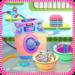 Laundry washing girls games APK