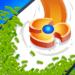 Leaf Blower 3D APK