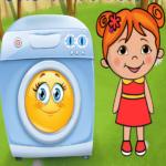 Lili Ironing Washing Dresses APK