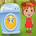 Lili Ironing Washing Dresses APK