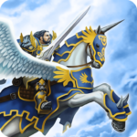 Lords of Discord: Turn Based Strategy RPG APK