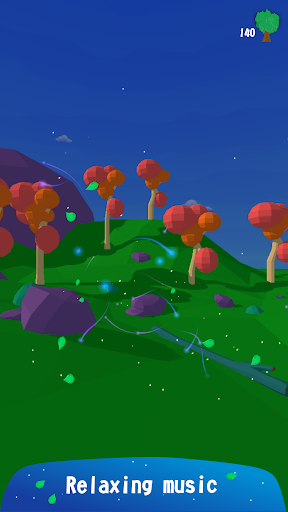 Magic Trees – magical relaxing ss 1