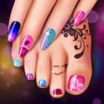 Manicure and Pedicure Games: Nail Art Designs APK