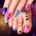 Manicure and Pedicure Games: Nail Art Designs APK