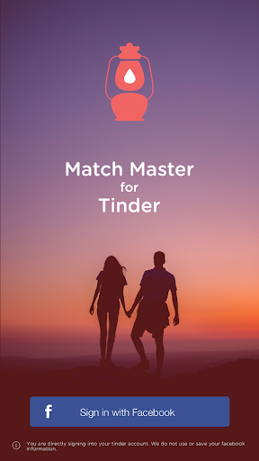 Match Master for Tinder ss 1