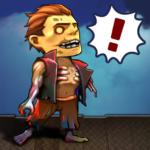 Merge Zombie : Idle RPG APK