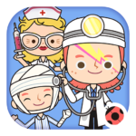 Miga Town: My Hospital APK
