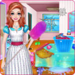 Mommy's Laundry Day APK