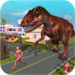 Monster Dinosaur Simulator: City Rampage APK