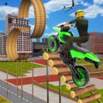 Moto Bike Trials Xtreme Stunts Games 2019 APK