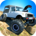 Mountain Car Drive 2019 : Offroad Car Driving SUV APK