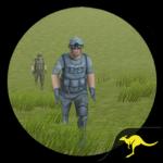 Mountain Sniper Shooting: 3D FPS APK