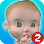 My Baby 2 (Virtual Pet) APK