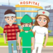 My City Hospital Life: Pretend Doctors Lifestyle APK