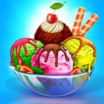 My IceCream Shop – Frozen Desserts Cupcake Cooking APK